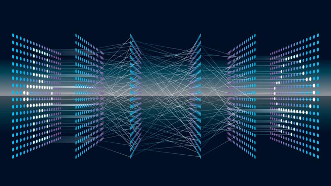 H Google μπορεί πλέον να προβλέψει τη βροχή με τεχνητή νοημοσύνη
