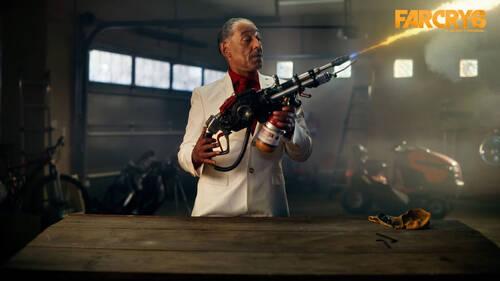 Το Far Cry 6 ξυπνάει τον επαναστάτη μέσα σου