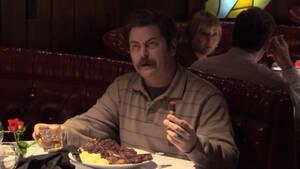 «Τι έγινε ρε παιδιά; Ξαφνικά με κράζουν οι φίλοι μου επειδή τρώω κρέας;»