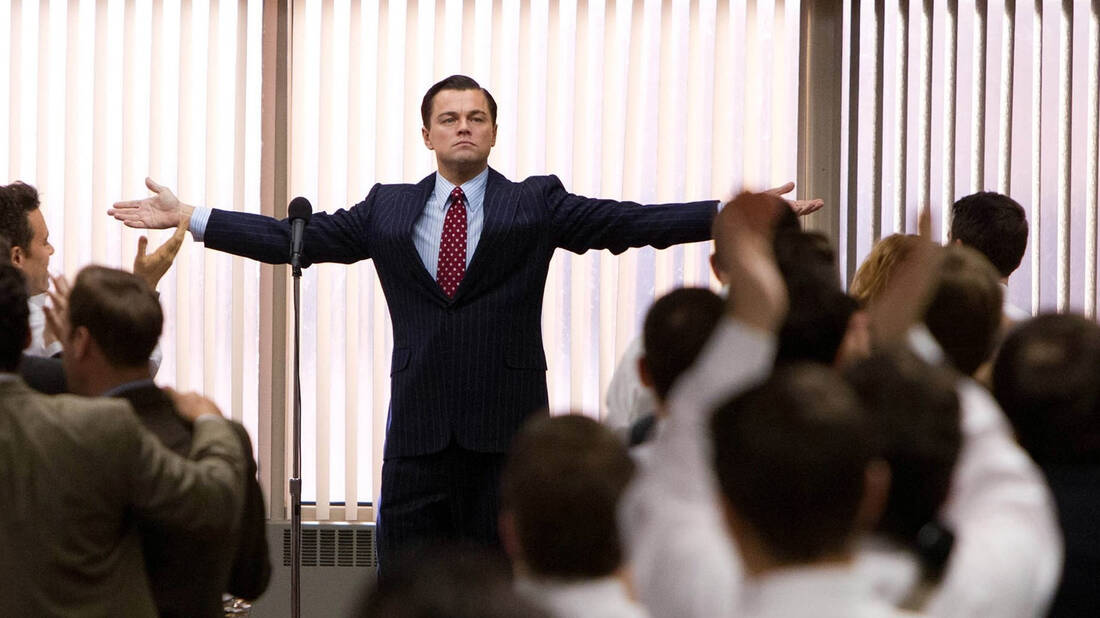 Wolf of Wall Street: Πόσα έβγαζε στις καλές του μέρες ο αληθινός Jordan Belfort;
