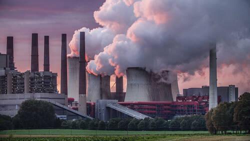 Στο μέλλον οι εκπομπές διοξειδίου του άνθρακα θα αυξηθούν δραματικά