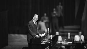 George C. Marshall: Ο Στρατάρχης που δεν ήθελε να πολεμάει με όπλα