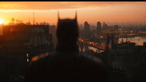 The Batman: Μήπως κάτι ήξερε που διάλεξε Pattinson ο Reeves;