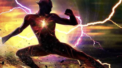 Τα trailer των Flash και Black Adam τα «σπάνε»
