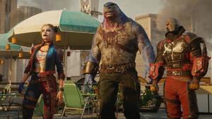 Gotham Knights και Suicide Squad ετοιμάζονται για τις βιντεοκονσόλες μας