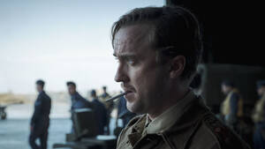 To Forgotten Battle ξυπνάει μνήμες από Dunkirk και Saving Private Ryan