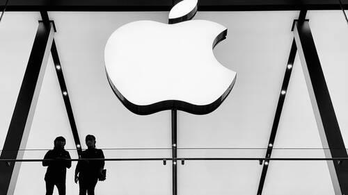 H Apple απέλυσε υπάλληλο οργανωτή του #AppleToo movement