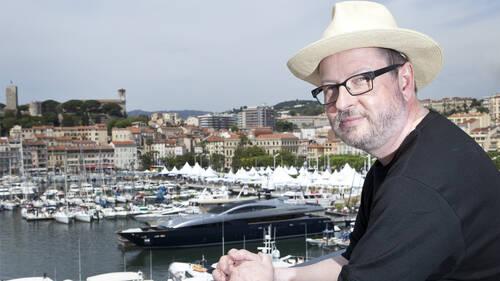 Οι ταινίες του Lars Von Trier είναι αποτέλεσμα ενός και μόνο βιβλίου