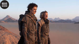 Πώς ο Denis Villeneuve κατάφερε να γλιτώσει από το «σκουλήκι» του Dune