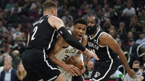 NBA: Καλά αρχίσαμε και φέτος