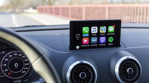 Το Apple CarPlay θέλει να ελέγξει πλήρως το αυτοκίνητό σου
