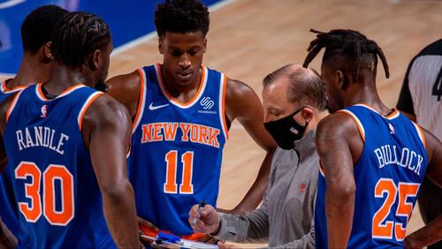 Οι New York Knicks είναι οι πολυτιμότεροι του ΝΒΑ για το 2021-2022
